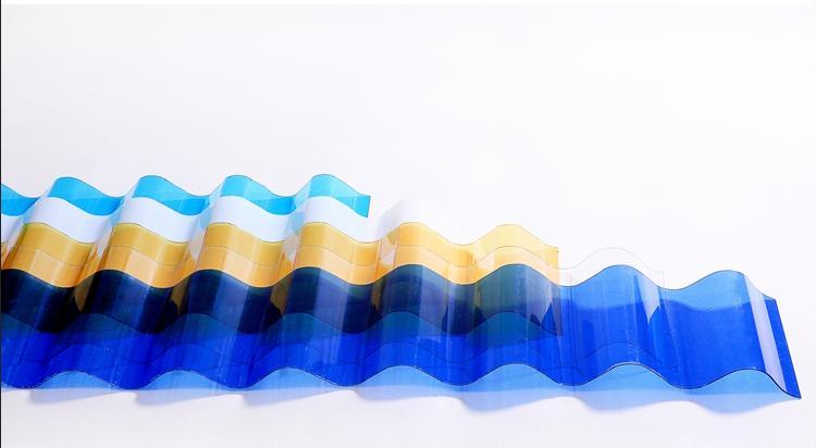 corrugated-polycarbonate-tiles