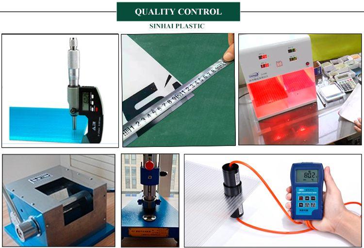 polycarbonate-sheet-quality-control